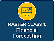 SESSION 1: Financial Forecasting