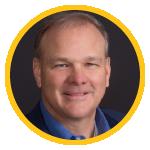 Doug McKinley, Psy.D., MCC, Principal