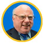 Clifford Frank, MHSA, Principal
